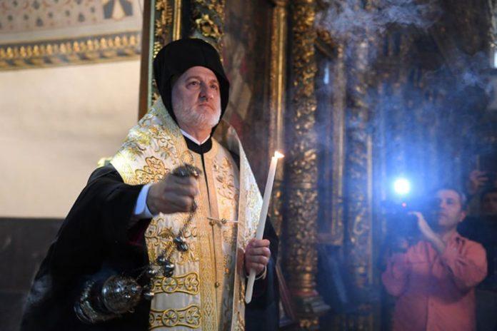Αρχιεπισκοπή Αμερικής : Το αναλυτικό πρόγραμμα υποδοχής και ενθρόνισης του κ.κ. Ελπιδοφόρου