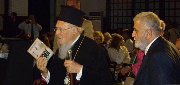 Παρουσία του Οικουμενικού Πατριάρχη Βαρθολομαίου. Λάμψη «1968» και στην Πόλη