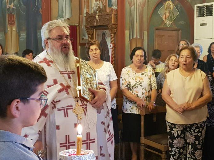 Άγιος Ιωάννης ο Χρυσόστομος: Το μεγαλείο της ιερωσύνης.