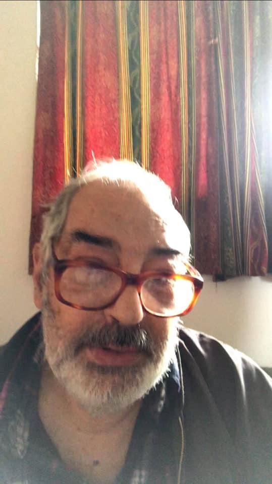 Κοιμήθηκε στη Ρόδο ένας αγωνιστής και ομολογητής του Θείου Λόγου, κήρυκας, ο Μιχαήλ Φράγκος