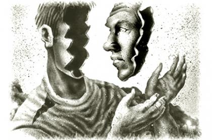 Δεν ειπώθηκε μάταια ότι τα πάθη είναι τυφλά (Αγ.Νικόλάου Βελιμίροβιτς)