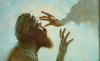 Πήγε να ζητήσει τη θεραπεία του σώματος και βρήκε το Θεό! (γέρων Σωφρόνιος του Έσσεξ)
