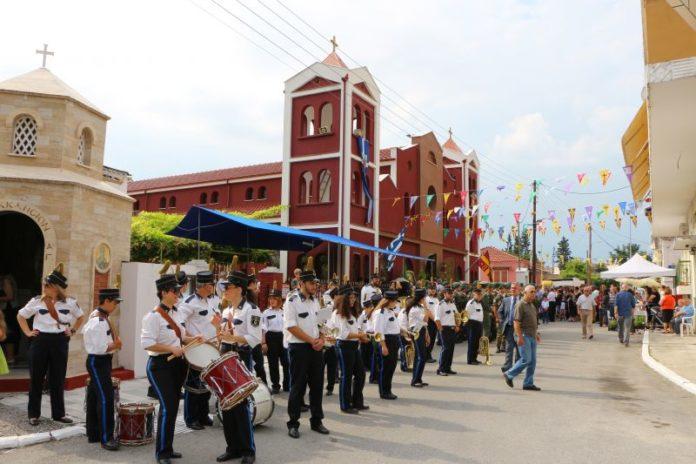 Δράμα : Στις 30 Ιουνίου και 1 Ιουλίου Πανηγυρίζει ο Ιερός Ναός Αγίων Αναργύρων Δράμας