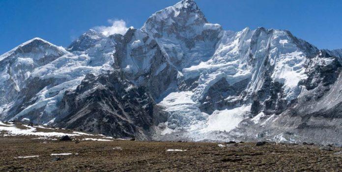 Διπλασιάστηκε η απώλεια πάγων των Ιμαλαΐων από το 2000 ως σήμερα