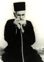 Ιερομόναχος Άνθιμος Παντοκρατορινός (1909 – 12 Ιουνίου 1993)