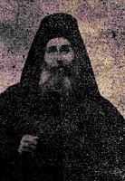 Μοναχός Σάββας Φιλοθεΐτης (1882 – 8 Ιουνίου 1970)