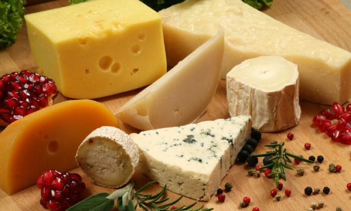 Τυρί και ιδιότητες