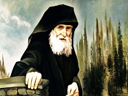 Άγιος Παΐσιος Αγιορείτης: «Θα πιστέψουν όλοι οι άνθρωποι. Θα σε τραβάν, για να τους πεις για το Χριστό!»