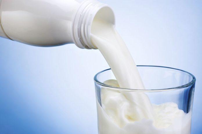 Το γάλα
