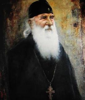 Άγιος Ιουστίνος Πόποβιτς : «Η γνώση χωρίς αγάπη είναι μάτι χωρίς κόρη»