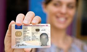Το Συμβούλιο της ΕΕ εξέδωσε τον Κανονισμό για την Κάρτα του Πολίτη!