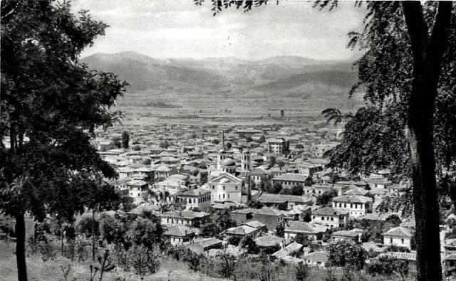 Η απελευθέρωση της Κορυτσάς από τα στρατεύματα της αυτονόμου Ηπείρου στις 24 Ιουνίου 1914
