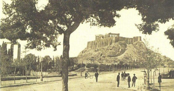 Το ξέρατε ; Πως λεγόταν η Αθήνα πριν ονομαστεί Αθήνα;