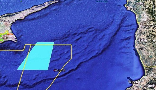 Ενεργειακά : Με Navtex απαντά η Κύπρος στην Τουρκία – Στόχος η παρεμπόδιση του Γιαβούζ