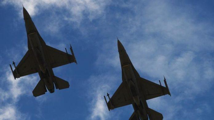 ΕΚΤΑΚΤΟ: Αερομαχίες Ελληνικών & Τουρκικών μαχητικών στη Ρόδο – Κάτοικοι ακούνε τον ήχο από τους κινητήρες των αεροσκαφών