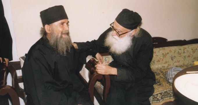 Αποτέλεσμα εικόνας για Το έγκλημα των εγκλημάτων είναι η βλασφημία – Γέροντας Εφραίμ Φιλοθεΐτης