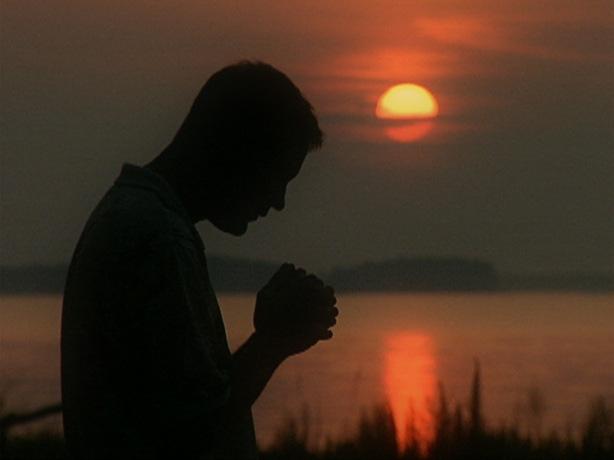 Όταν ο άνθρωπος λυπάται για τις αμαρτίες του…
